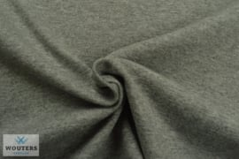 donker grijs melange