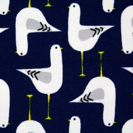 Biojersey Seagulls - marine
