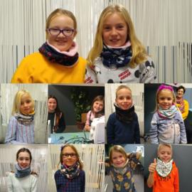 Kids workshop  Buff - zaterdag 21 december 10  -12u