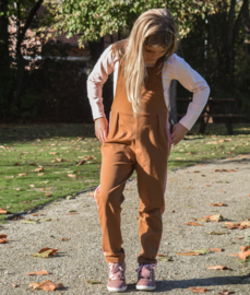 Bel'etoile - Willa jurk en jumpsuit kids – papieren naaipatroon