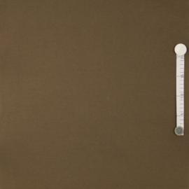 Knit cocollar - Kleur : Kangeroe