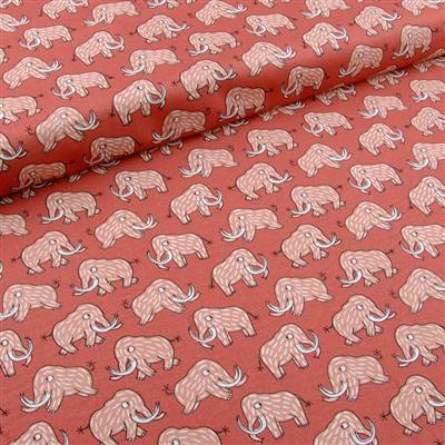 Eva Mouton - Cotton Mammoth