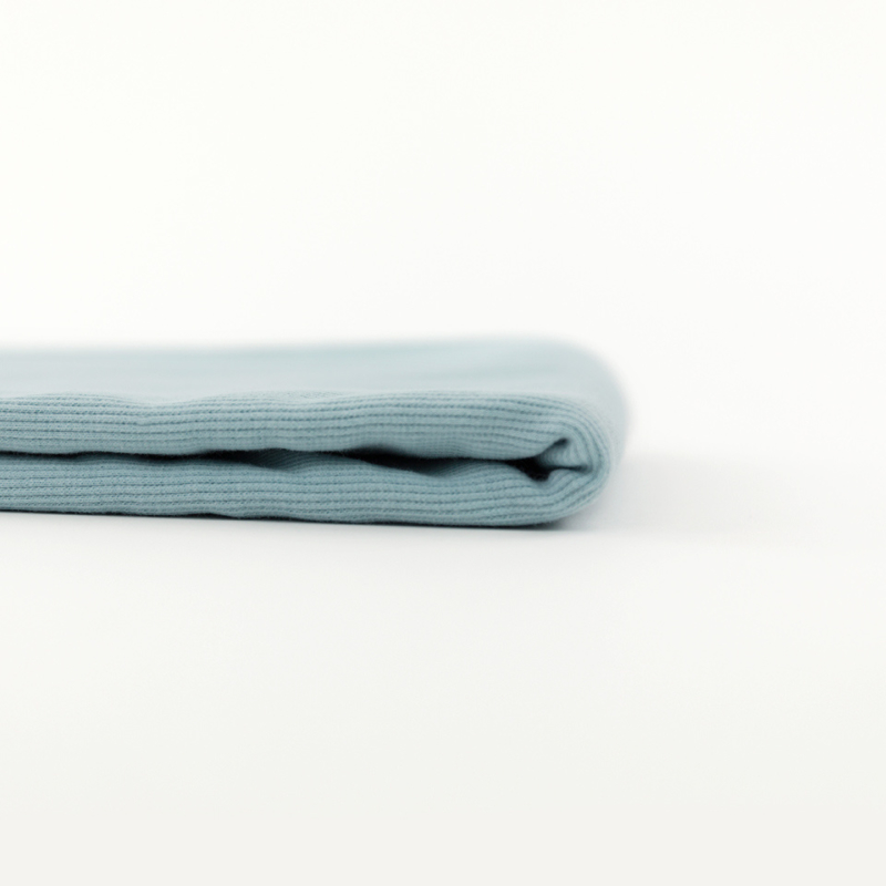 SYAS - Boordstof - Tourmaline Blauw - R