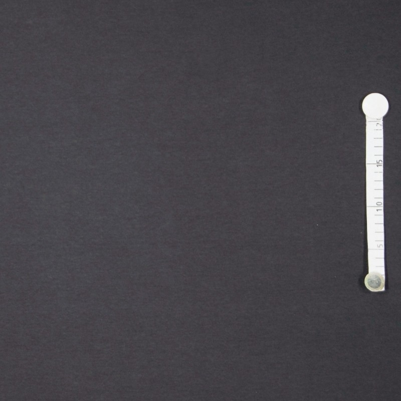 Knit cocollar - Kleur : Antraciet