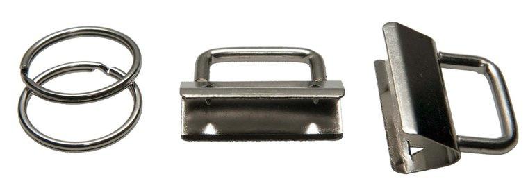 sleutelhangerklem 32 mm