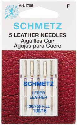 Schmetz - leder