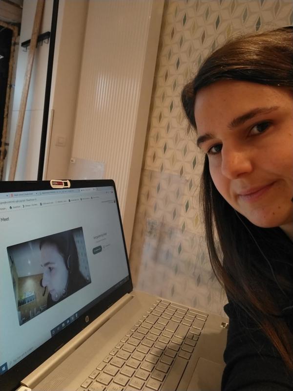 Online-consult via google meet/ zoom / ...