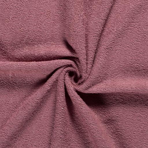 Badstof old Pink