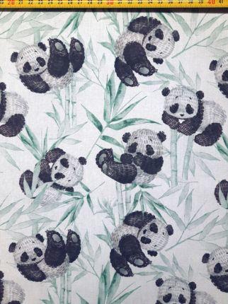 Pretty panda
