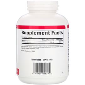 Natural Factors Magnesium Citraat, 150 mg, 180 capsules