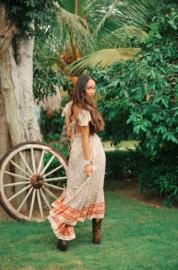 Dress Isabelle - Desert Rose
