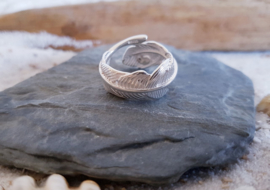 Ringen - Bohemian Zilver