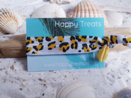 Leopard Yellow Party