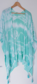 Kimono Tie Dye - One Size