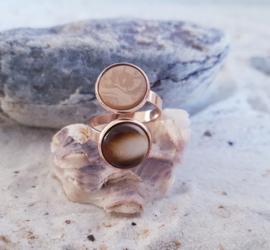Brown Sugar ring