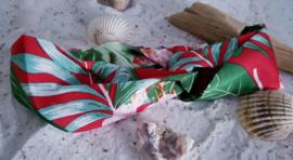 Haarband Tropical