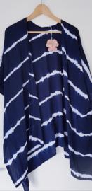 Kimono Blue - One Size