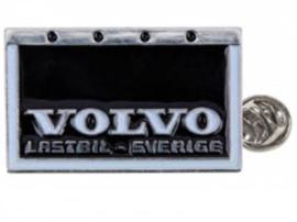 Volvo Lastbil Sverige (spatlap)