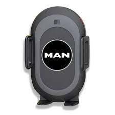 Telefoonoplader draadloos power cradle MAN