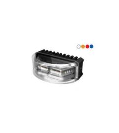 Signal CRESCENT Flitser 8 led multicolor R65