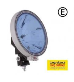 3227 - Blue (SIM)FULL LED met stadslicht T10
