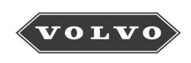VOLVO -EMBLEEM- STICKER