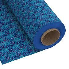 Deense  Pluche blauw