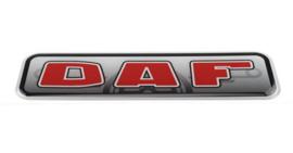 DAF - 3D DELUXE FULL PRINT STICKER