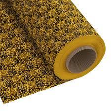 Deense  Pluche geel