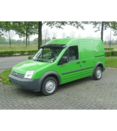 Zonneklep Ford  Connect lWB 2002+ vosca