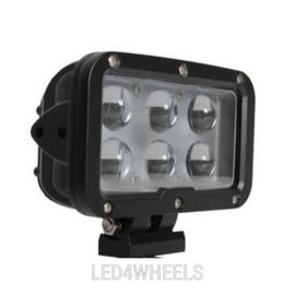 Led Werklamp 4d  proline 60 watt