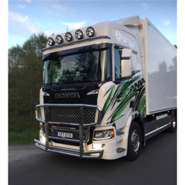 SCANIA R/S Serie 2016+ - serie Frontbar Freeway 1