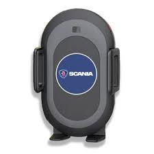 Telefoonoplader draadloos power cradle SCANIA
