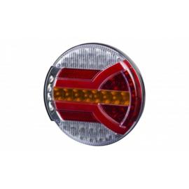 Led new Hamburger Dynamisch knipperlicht