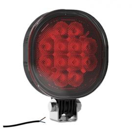 LED MISTLICHT 12/24V 0,5M. KABEL (STAANDE MONTAGE)