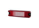 Led compact achterlicht 10-30 volt