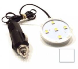 Poppy LED-verlichting Wit 12-24V