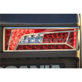 SCANIA R/S Serie 2016+ BRAKE LIGHTS COVER