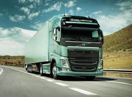 volvo fh 4