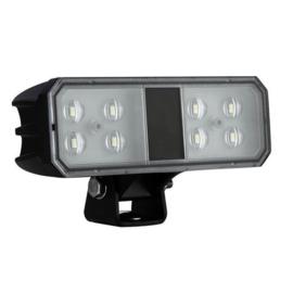 LED R23 Achteruitrijlicht 2600 lumen 24 watt IP69K
