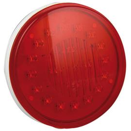 LED Mistlicht inbouw 12-24v