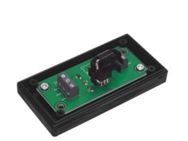 Dimmer 12/24 volt voor 5 volt interieur next gen