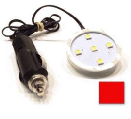 Poppy LED-verlichting Rood 12-24V