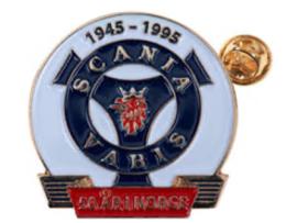 Scania Vabis Norge