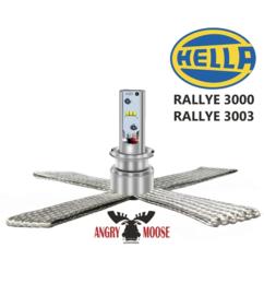 led vervangings lamp voor Hella 3000 en 3003