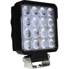 LED R23 WERKLAMP IP69K / 2520 LUMEN / 24 WATT / 9 - 30V