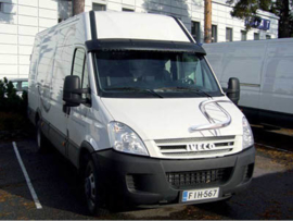 Iveco Daily 1999-2014