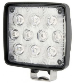 Flextra Slimline Work LED EU