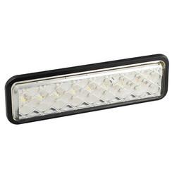 LED achteruitrijlicht slimline 12-24v