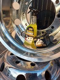 Lumhi All wheel cleaner 1 liter